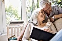 Sophrologie pour les seniors