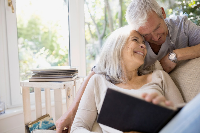 Three Reasons Seniors Don't Want a Medical Alarm