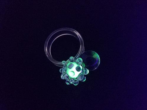 夜光の実(R) H&Hクリア -Seed of nightglow(R)H&H clear-