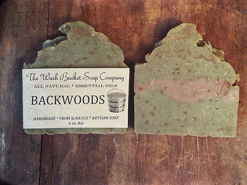 Backwoods Soap