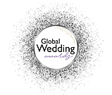 2020 Global wedding Awards Nominee Logo.
