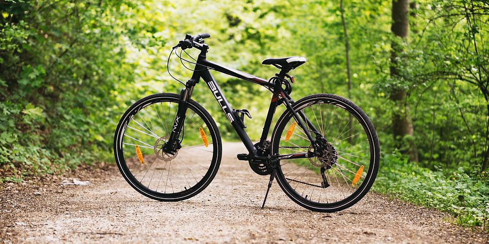 Montcross Virtual Bike Ride