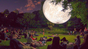 Moonlight On Main