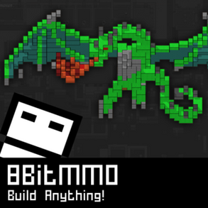 ArchiveEntertainmentLLC 8BitMMO Free-To-Play Online-Only Steam Video Game