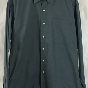 Gitman Bros New / Vintage Collared Dress Shirt (Multiple Colors/Sizes/Styles)