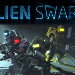 Valve Alien Swarm Multiplayer Free-To-Play Steam Video Game