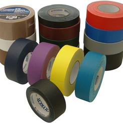 BerryGlobal / BerryPlastics Polyken Premium Grade Gaffers Tape (Multiple Sizes / Colors)