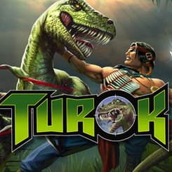 NightDiveStudios IguanaEntertainment AcclaimEntertainmentInc Turok (Remastered) FPS PC Video Game