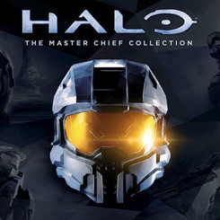 343Industries XboxGameStudios Halo Master Chief Collection PC Steam Video Game