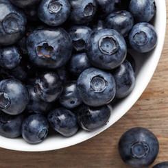 Jersey Fresh Blueberries (Multiple Varieties)
