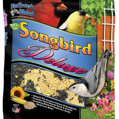 Browns Songbird Deluxe Natural Bird Food (7pound bag)