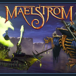 GunpowderGames DoubleJumpPublishing Maelstrom Free-To-Play Battle Royale Online Steam PC Video-Game
