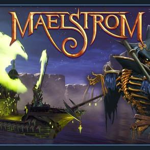 GunpowderGames DoubleJumpPublishing Maelstrom Free-To-Play Battle Royale Online Steam PC Video-Game