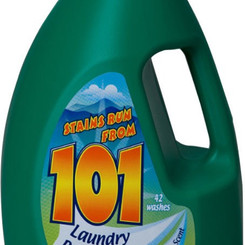 JamesAustinCompany 101 Stain Removing Laundry Detergent / Bleach Alternative (Multiple Varieties)