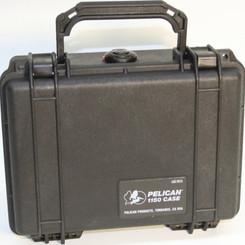 PelicanProducts 1150 Watertight Crushproof Foam Interior Polypropylene Case