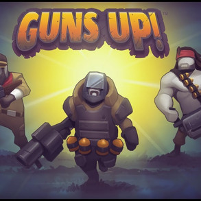 ValkyrieEntertainmentLLC PlayStationMoblileInc GUNS UP! Free To Play Online Steam PC Video Game
