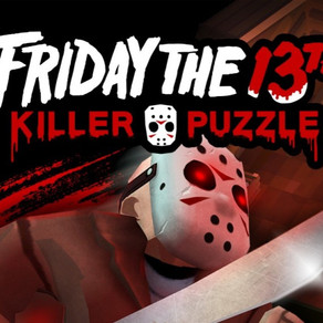 BlueWizardDigital Friday The 13th Killer Puzzle PC Free-To-Play Steam Video Game