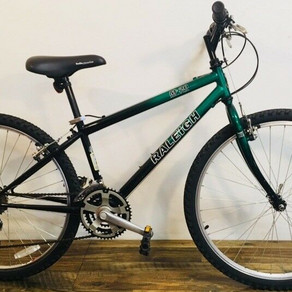 Raleigh M-20 Vintage Mountain Trail Bike (Multiple Varieties)