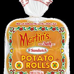 Martin's Potato Rolls Sandwich Bread