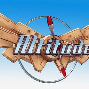 NimblyGames Altitude Free-To-Play Online 2D Shooter Steam Video Game