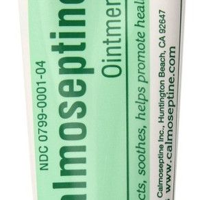 CalmoseptineInc Moisture Barrier Skin Healing Ointment (Multiple Sizes)