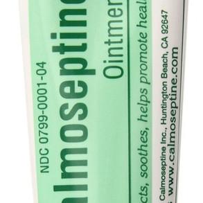 CalmoseptineInc Moisture Barrier Skin Healing Ointment (Multiple Sizes)