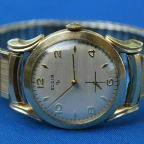 Elgin Men's Wrist Watch (Multiple Models)