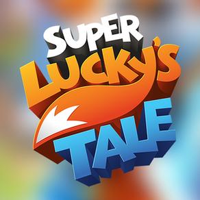 PlayfulStudios XBoxGameStudios Super Luckys Tale Platformer Steam Windows-PC Video Game