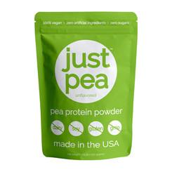 JustPea Pea Protein Powder (750grams)