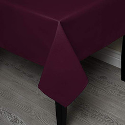 Milliken Polyester Tablecloth (Multiple Sizes / Colors)