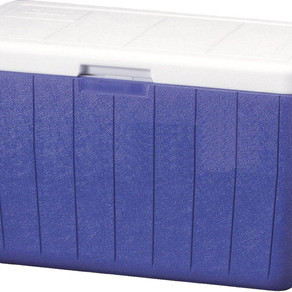 ColemanCompanyInc Performance Cooler 48 Quart Capacity With Drain Spout