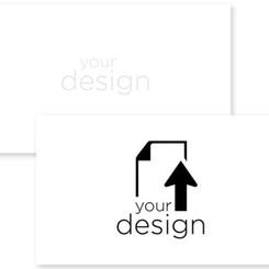 DeluxeEnterpriseOperationsLLC Custom Design Business Cards (Multiple Sizes / Styles)