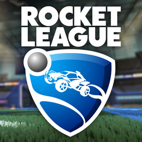 PsyonixLLC Rocket League Online Multiplayer Steam PC Video Game