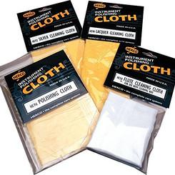 DunlopManufacturingInc HercoProductsCompany Instrument Polishing Cloth (Multiple Varieties)