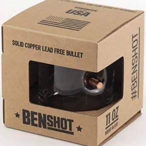 BenshotLLC Bullet Shot Glass / Mug / Decanter (Engravable & Multiple Styles)