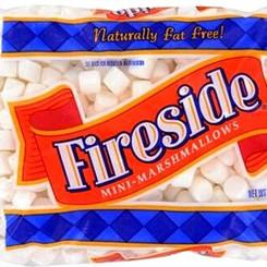 DoumakInc Fireside Naturally Gluten,Fat,Dairy-Free Mini-Marshmallows (Multiple Sizes)