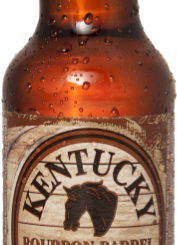 LexingtonBrewingCo Kentucky Bourbon Barrel Ale 8.2 ABV (12 fl oz Glass Bottle)