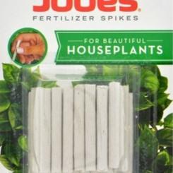 EasyGardenerInc Jobe's Fertilizer Spikes For Beautiful Houseplants (Multiple Sizes / Varieties)