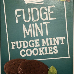 InterbakeFoodsLLC (SouthernBiscuitCompany) Oven Baked Fudge/Mint/Graham Cookies (Multiple Varieties)