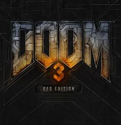 IdSoftware & BethesdaSoftworks Doom 3 BFG Edition Steam Video Game