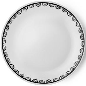 "Corelle Vitrelle Lace 10.25"" Dinner Plate   (Multiple Varieties)"