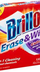 ArmalyBrandsInc Erase And Wipe With Estracell Sanitary Wedge Sponge (Multiple Sizes)