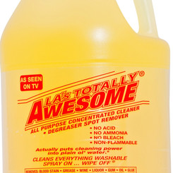 AwesomeProductsInc LA's Totally Awesome All Purpose Concentrated Cleaner (Multiple Sizes)