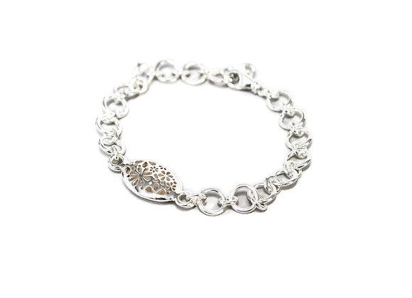 Bracelet «Intemporelle»