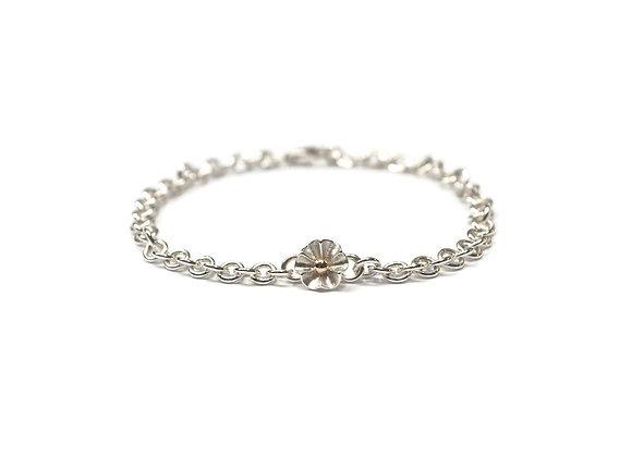 "Bracelet ""Fleuri"""