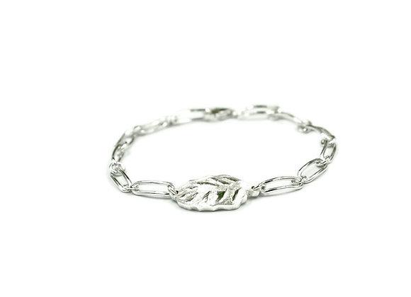 Bracelet «Oleaceae»