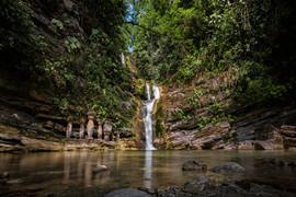 Cascada de Xilitla