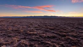 Desierto Arido