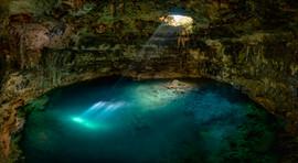 Cenote Yucateco