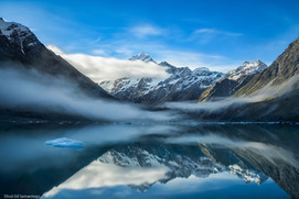 Paz Glaciar